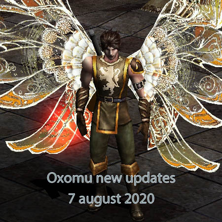 mu online new updates 2020 - muonline