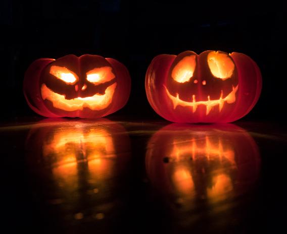 muonline halloween special